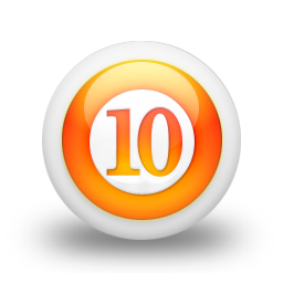Top 10 DVD