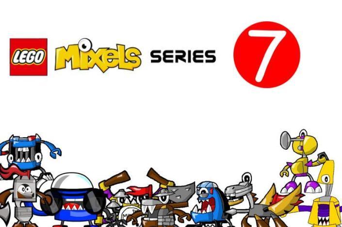 mixels 7 banner